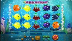 Игровой автомат Aquarium