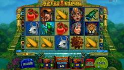 Игровой автомат Аztec Empire