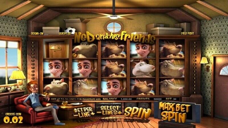 Игровые автоматы ned and the rats игровые автоматы на центры онлайн