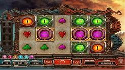 Игровой автомат Double Dragons