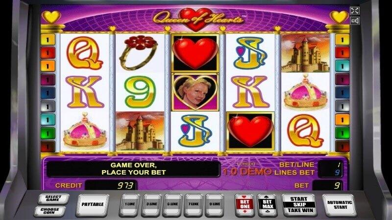 Як грати в ігрові автомати на гроші