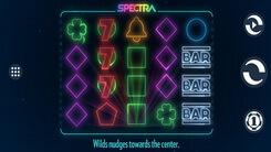 Игровой автомат Spectra
