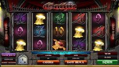 Игровой автомат Gothic