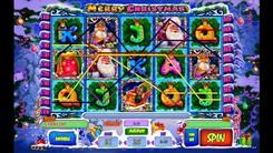 Игровой автомат Merry Christmas