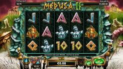 Игровой автомат Medusa II
