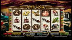 Игровой автомат Medusa