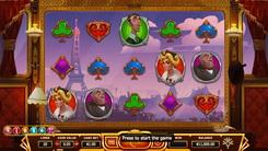 Игровой автомат Оrient Еxpress