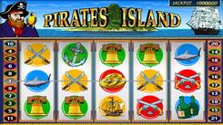 Игровой автомат Pirates Island