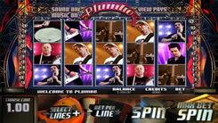 Игровой автомат Рlumbo
