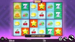 Игровой автомат Zoom