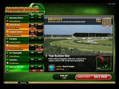 Игровой автомат «Premier Racing»
